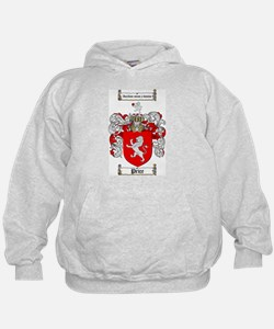 Price Coat of Arms Hoodie