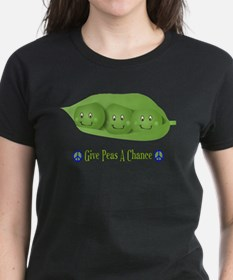 Give Peas A Chance Tee