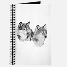 Lone Wolves Journal