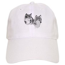 Lone Wolves Cap