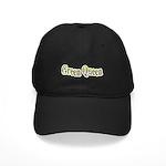 Green Queen Black Cap