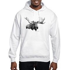 Bull Moose Hoodie