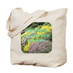Gardeners are perennial Tote Bag