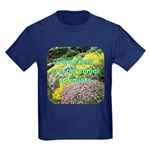 Gardeners are perennial Kids Dark T-Shirt