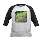 Gardeners are perennial Kids Baseball Jersey