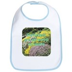 Gardeners are perennial Bib