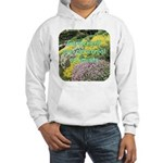 Gardeners are perennial Hooded Sweatshirt
