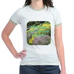 Gardeners are perennial Jr. Ringer T-Shirt