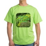 Gardeners are perennial Green T-Shirt
