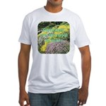 Gardeners are perennial Fitted T-Shirt