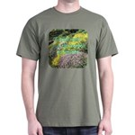 Gardeners are perennial Dark T-Shirt