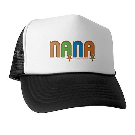 CLICK TO VIEW Nana Trucker Hat