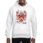 Parsons Coat of Arms Hooded Sweatshirt