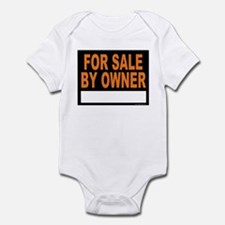 """""""For Sale By Owner"""" Baby / Infant creeper"""