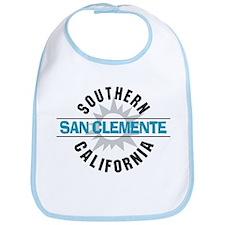 San Clemente California Bib