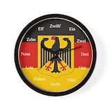 Germany Wall Clocks