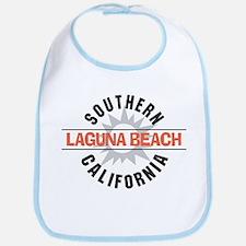Laguna Beach California Bib