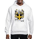 Peyton Coat of Arms Hooded Sweatshirt