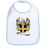 Peyton Coat of Arms Bib