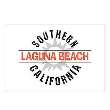 Laguna Beach California Postcards (Package of 8)