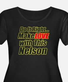 make Love with Nelson T