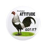 It's About Attitude 3.5