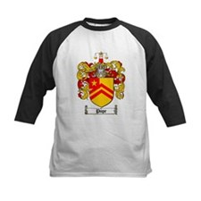 Pope Family Crest Tee