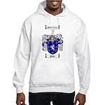 Poole Family Crest Hooded Sweatshirt