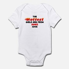Hot Girls: Ames, IA Infant Bodysuit