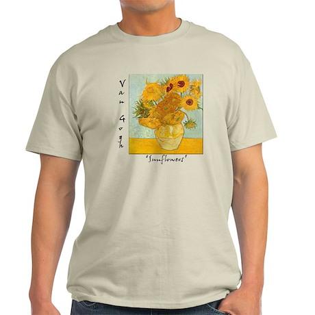Sunflowers Light T-Shirt
