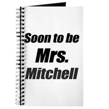 soon to be Mrs. Mitchell Journal