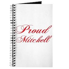 Proud Mitchell Journal