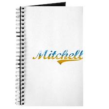 Mitchell beach flanger Journal
