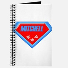Super Mitchell Journal