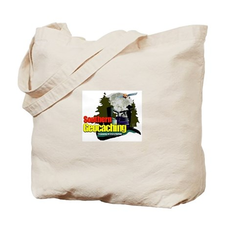 Southern Caching Bag