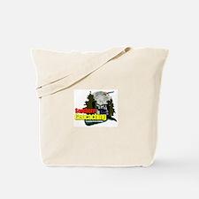 Southern Caching Bag