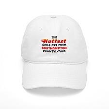 Hot Girls: Southampton, PA Baseball Cap
