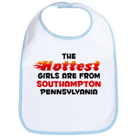 Hot Girls: Southampton, PA Bib