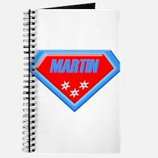 Super martin Journal