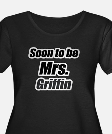 Soon to be Mrs. Griffin T