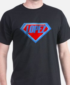 Super Lopez T-Shirt