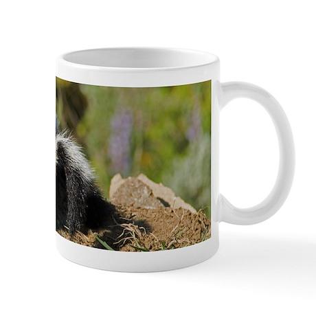 Skunk Mug