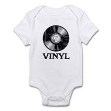 Vinyl Infant Creeper