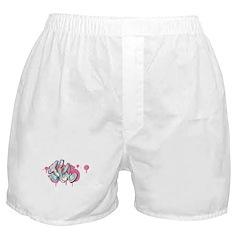 Sick Graffiti Boxer Shorts