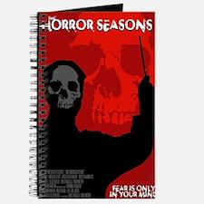 The Horror Seasons Journal