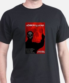 The Horror Seasons T-Shirt