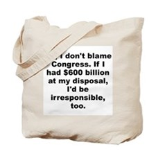Funny Wagner quote Tote Bag