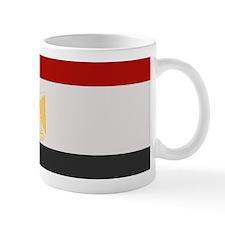 """""""Egypt Flag"""" Mug"""