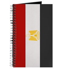"""Egypt Flag"" Journal"