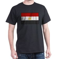 """Egypt Flag"" T-Shirt"